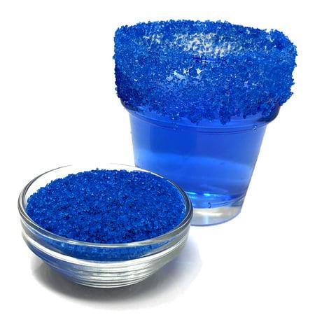 Blue Zombie Sugar Kitten (Snowy River Cocktail Sugar Royal Blue (1x4oz) )