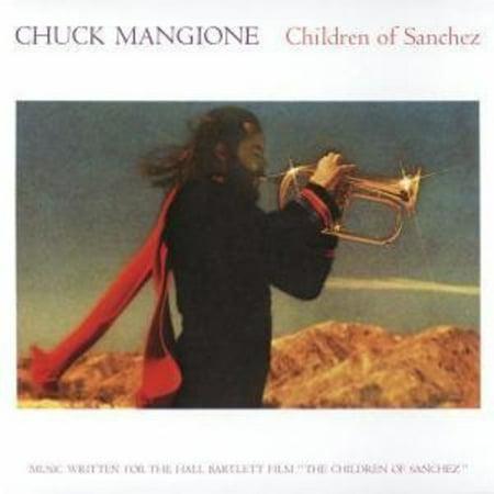 Children of Sanchez (CD)