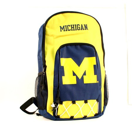 Michigan Wolverines Ncaa Drawstring (Michigan Wolverines NCAA