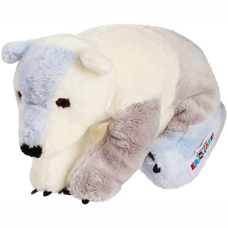 World of Eric Carle Polar Bear Only $5.08 (Was $12.26)