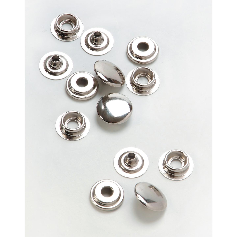 Might Snap: Refill, Nickel, 7 pieces
