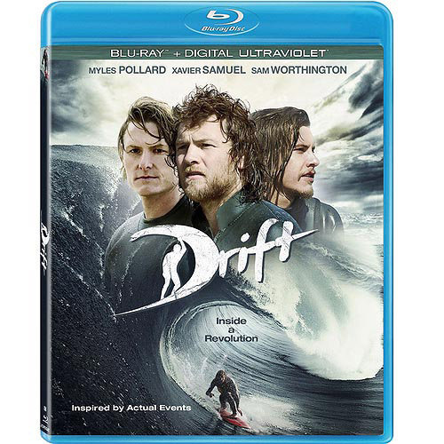 Drift (Blu-ray + Digital UltraViolet) (With INSTAWATCH) (Widescreen)