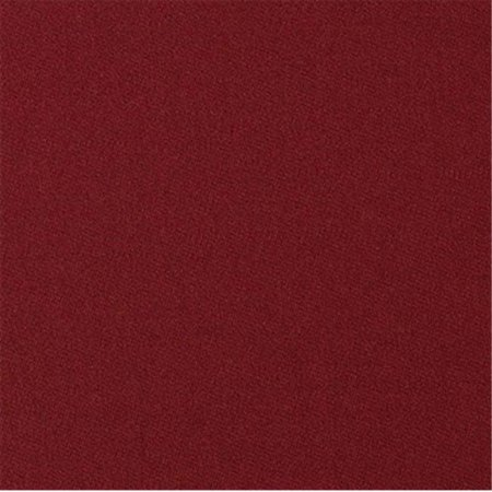 Simonis 760 Red Cloth (CueStix CLS7608 RED Simonis 760 Cloth - 8 ft Cut Red )