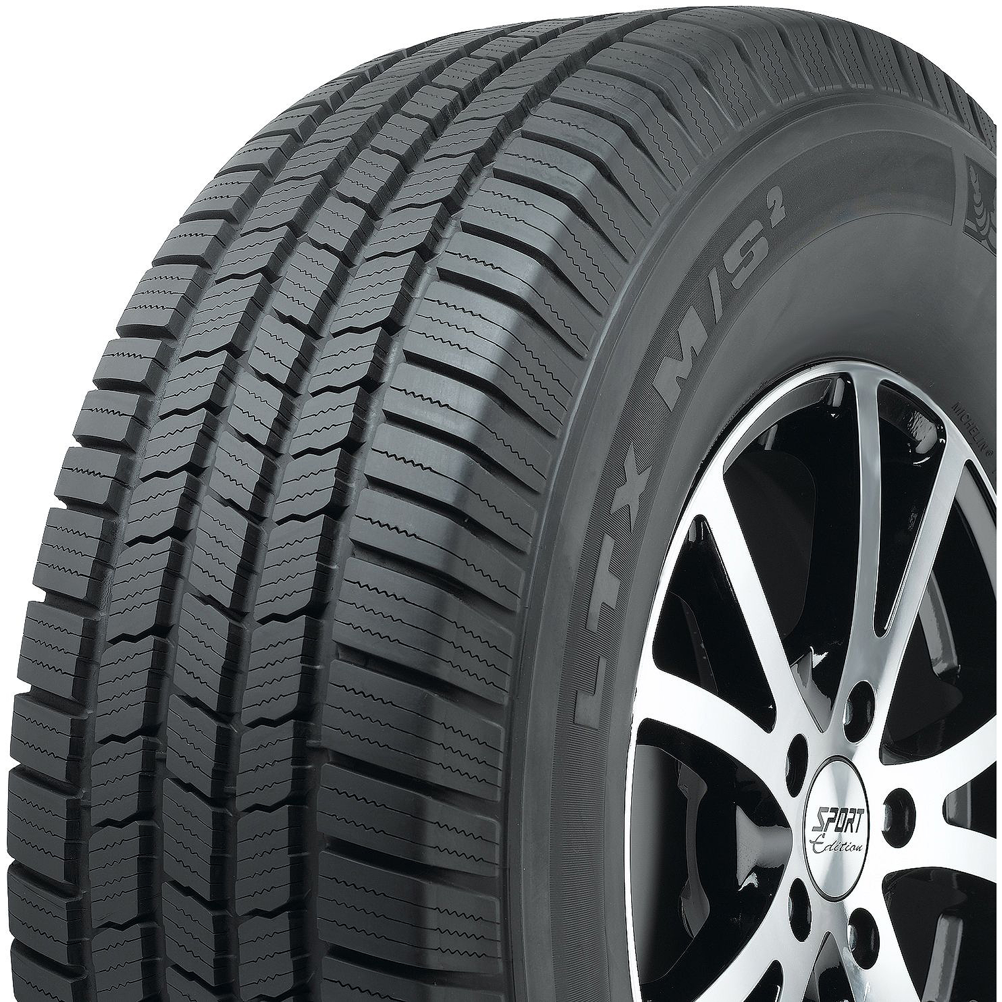 What Time Does Discount Tire Close >> Michelin LTX M/S2 Tire P275/60R20 114T Tire - Walmart.com