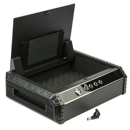 Machir Deluxe Portable Safe