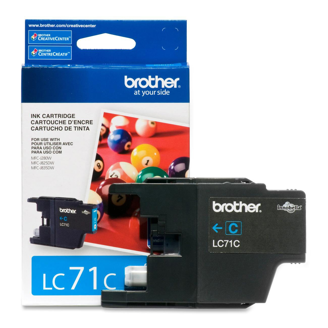 LC71 INK CARTRIDGES
