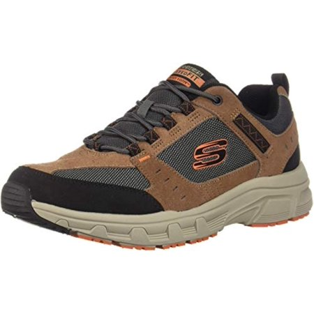 17071bb254c Skechers - Skechers Men s Oak Canyon Oxford - Walmart.com