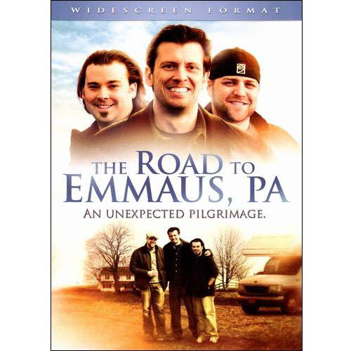 DVD-Road To Emmaus  PA