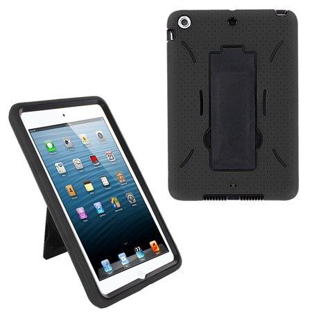 iPad Mini 5th (2019) 4th (2015) Shockproof Hybrid Case Cover by KIQ For Apple iPad Mini 4, Mini 5 7.9-inch