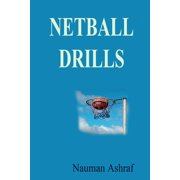 Netball Drills - eBook