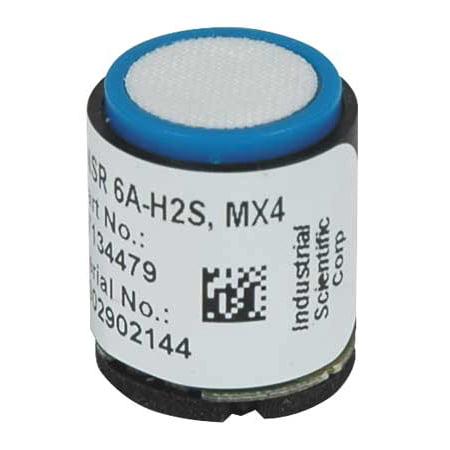 (INDUSTRIAL SCIENTIFIC 17134479 Replacement Sensor,Hydrogen Sulfide G8534985)