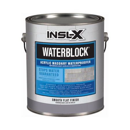 Benjamin moore co insl x amw1000099 01 gallon acrylic - Insl x swimming pool paint reviews ...