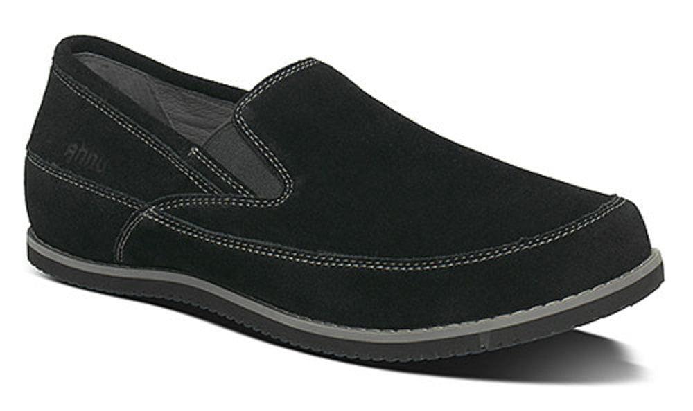 Men's Ahnu JACK II Cushion Durable Slip On Loafers