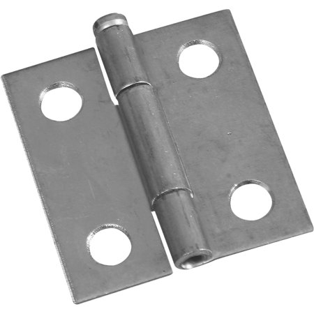 National Loose-Pin Narrow Hinge (Plated Loose Pin Hinges)