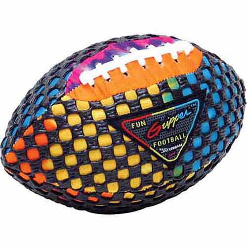 "Fun Gripper 7"" Mini Football by Generic"