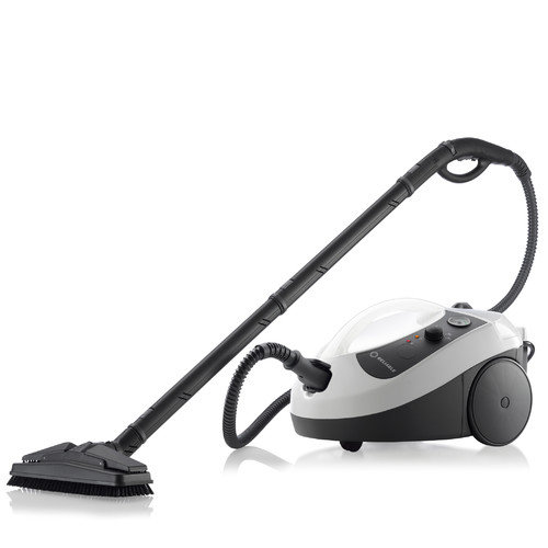 Reliable Corporation EnviroMate Steam Cleaner with CSS and Accessory Kit