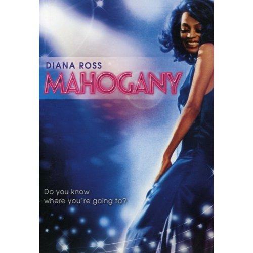 Mahogany (Widescreen)