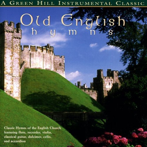 Old England Hymns