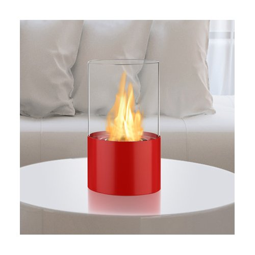 Ignis Products Circum Ventless Bio-Ethanol Tabletop Fireplace by Ignis