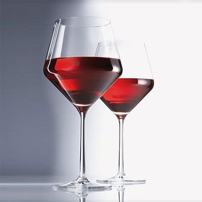 Schott Zwiesel - Pure - Burgundy (Set of 6)
