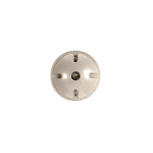 HubbellRaco 4'' Single Outlet Weatherproof Round Lampholder