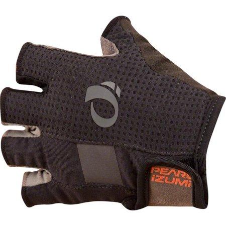 (Pearl Izumi Elite Gel Women's Glove: Black SM)