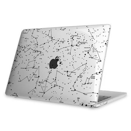 For MacBook Pro 13 Case 2017 & 2016 - Protective Snap On Hard Shell Cover Newest 13-inch MacBook A1706