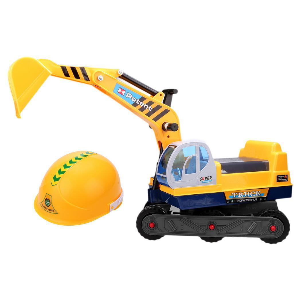 Caterpillar Construction Toy Truck Mini Machine Set with ...