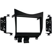Metra 95-7862 2003-2007 Honda Accord Lower Dash/Console Double-Din Installation Kit