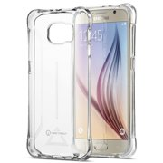 Galaxy S6 Case New Trent Trenti S6 Transparent Case for the Samsung Galaxy S6(not compatible to Galaxy Note)