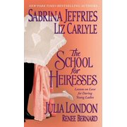 The School for Heiresses - eBook