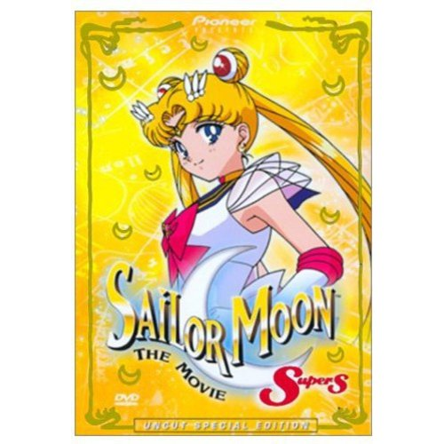 Sailor Moon Super S - The Movie