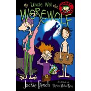 My Uncle Wal The Werewolf - eBook