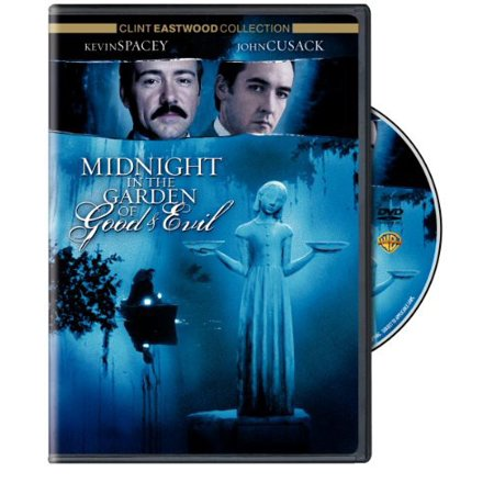 Midnight in the Garden of Good and Evil (DVD) - Good Movies For Halloween