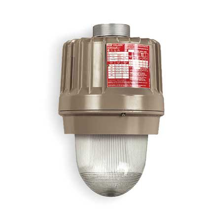 Hubbell Killark Ezp250 Metal Halide Light Fixture M138