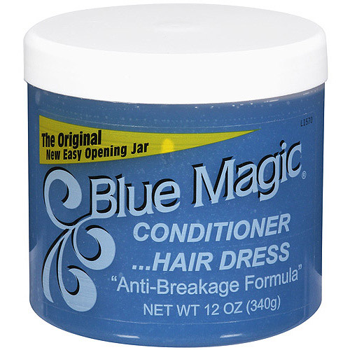 Blue Magic Conditioner Hair Dress, 12 oz