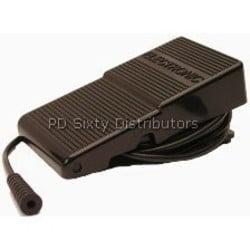 Singer Air Foot Control 988667-001 Fits Models In Description