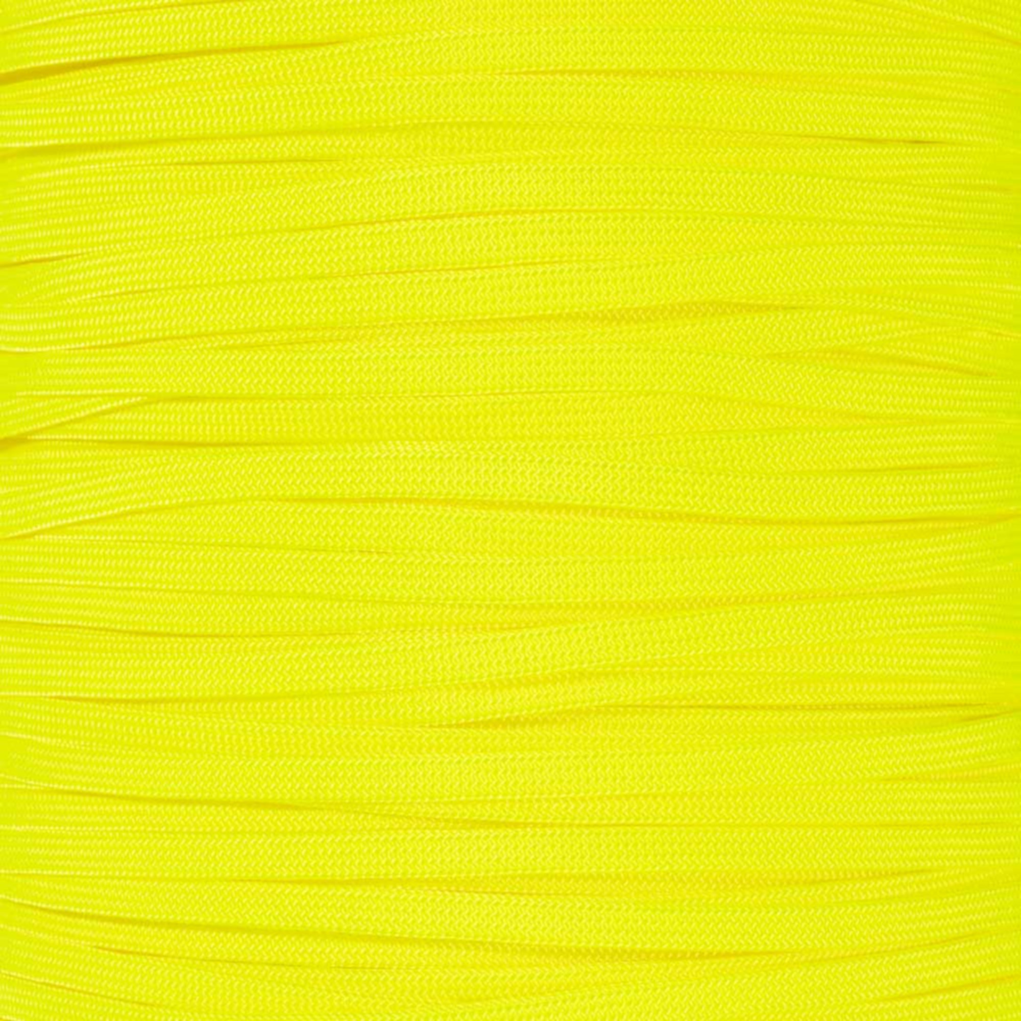 Paracord Planet Coreless 650 Paracord - Multiple Colors - Lengths of 10, 20, 25, 50, 100, 250, 300, 500 or 1000 feet
