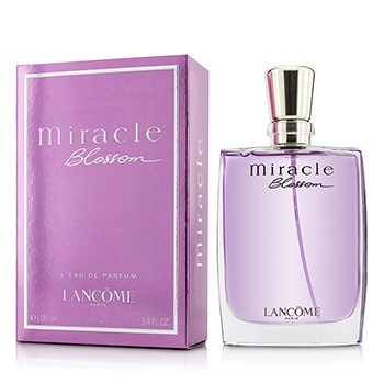 Lancome Miracle Blossom Eau De Parfum Spray For Women