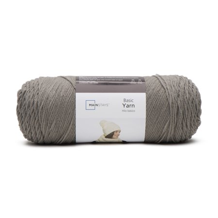 Mainstays Basic Yarn 397 Yd Walmartcom