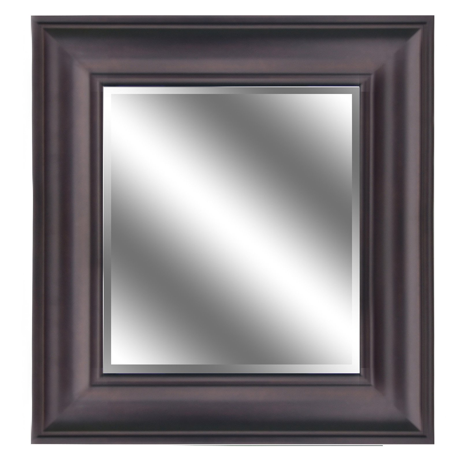 72 X 28 Oil Rubbed Bronze Mirror 1