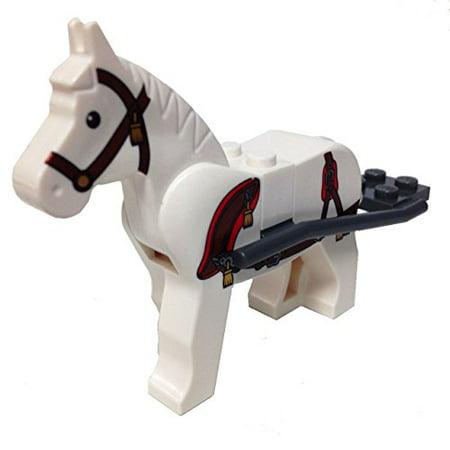 Lenox Royal Scroll - MinifigurePacks: LEGO City/Town Bundle