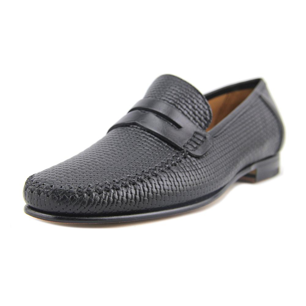 Click here to buy Mezlan Elcano Moc Toe Leather Oxford by Mezlan.