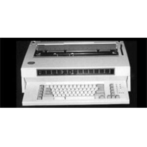 Ibm Typewriter Wheelwriter 10 By Lexmark Year Warranty