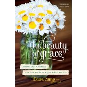 The Beauty of Grace - eBook