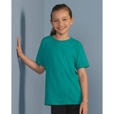 Gildan DryBlend Youth 50/50 T-Shirt ()