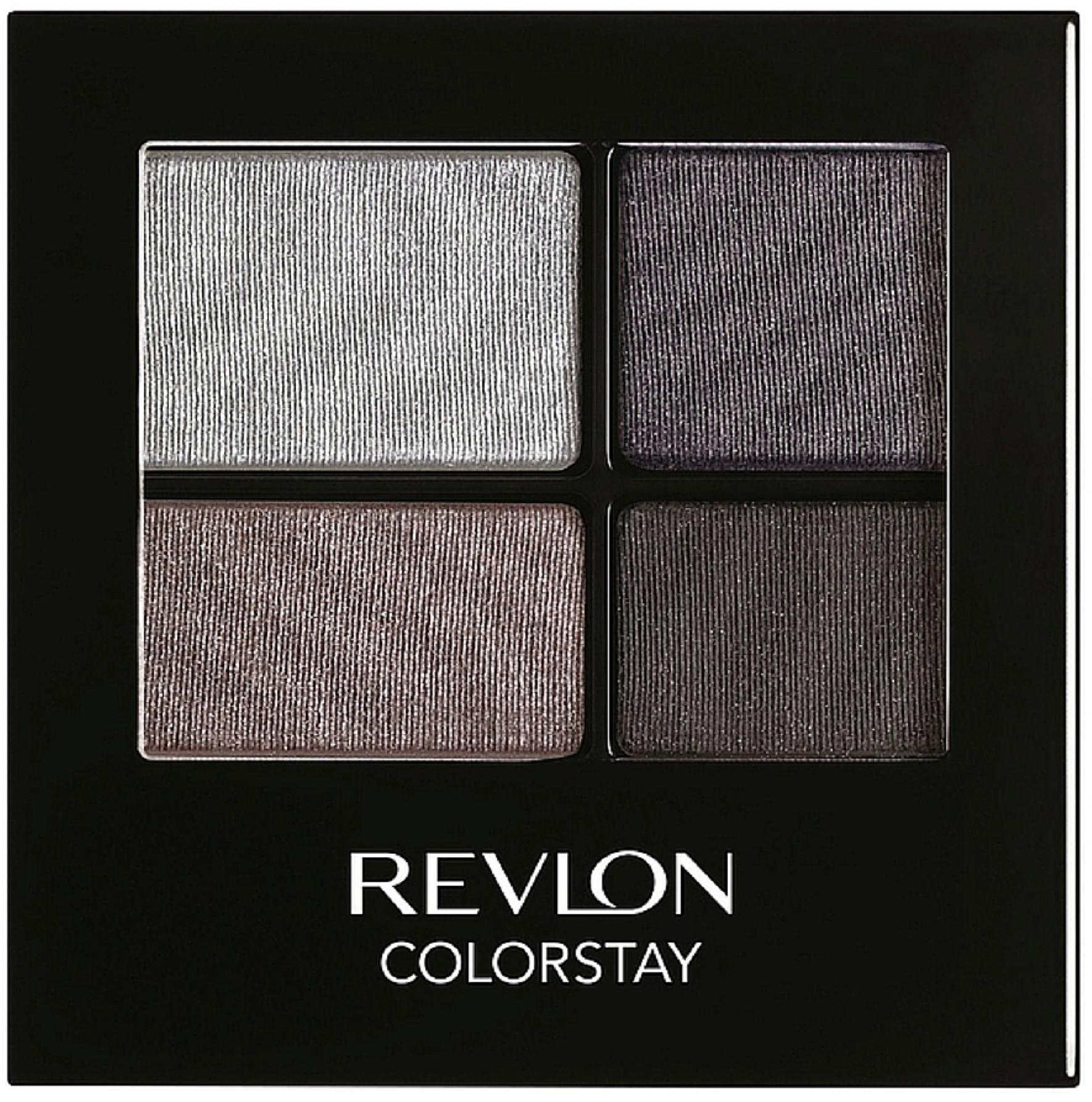 Revlon ColorStay 16 Hour Eye Shadow, Siren [525] 0.16 oz