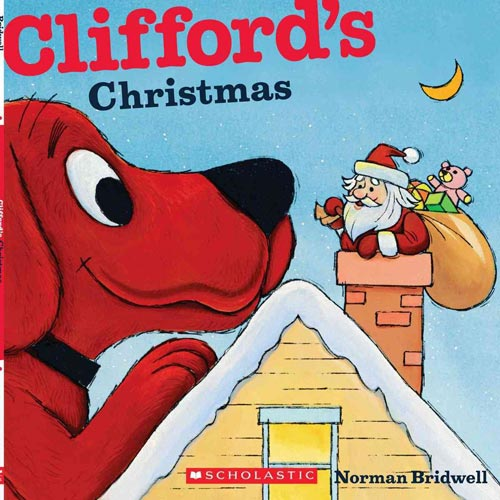 Clifford's Christmas