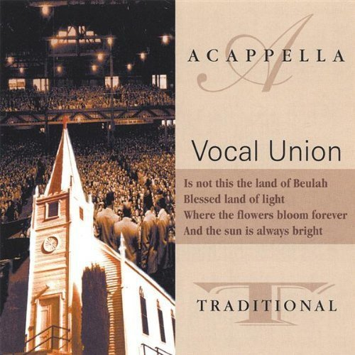 Acappella Traditional