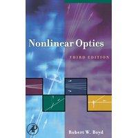 Nonlinear Optics (Hardcover)